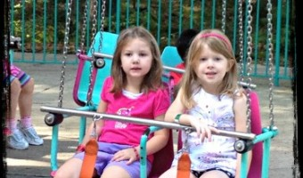 Wordless Wednesday: Kings Dominion