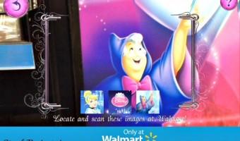 Disney Princess Cinderella Retailtainment #DisneyPrincessWMT