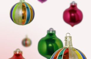 Planning for Christmas Decorations