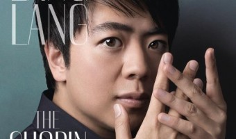 Music Review for Lang Lang: The Chopin Album
