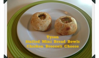 Creating Fall Memories with Tyson Bread Bowls #MealsTogether