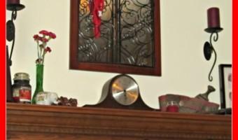 Elf on the Shelf 2012: Day 2