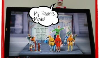 Elf on the Shelf 2012: Day 4