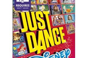 Just Dance Disney Party Pajama Dance Party