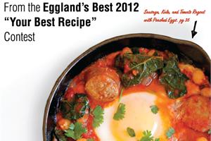"Eggland's Best Eggs eCookbook, ""Your Best Recipes"""