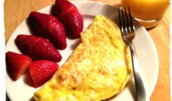 My Janaury Paleo Inspired Breakfast Norm