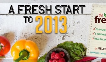 The Fresh 20 – Meal Planning