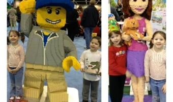 Recap LEGO KidsFest Richmond, VA