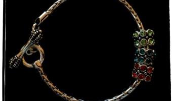 Beth Week: Coppin's Gifts DaVinci Beads