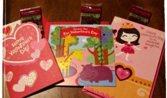 Send a Sweet Valentine's with Stretch Island Fruit Company Fruit Strips