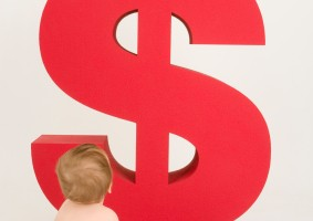 The Cost of Having Kids