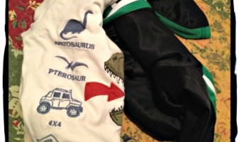 Preschool Independence in Picking Clothes