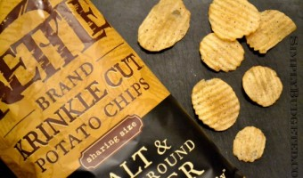 The Real Kettle Brand Chips! #TheRealKettleChips