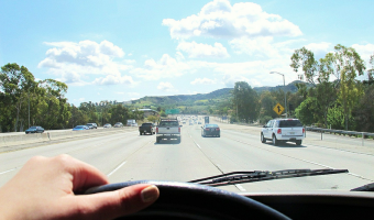 Preparing your teen for their very first road trip