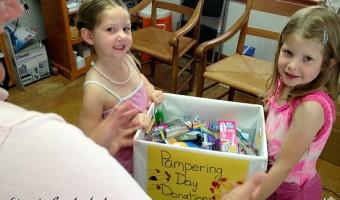 Spinbrush Champion for Kids Donations #Spinbrush4Kids