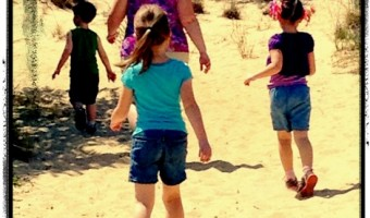 Keeping Kids Healthy During the Summer #healthykids