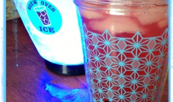 Brew Over Ice with K-Cup® Packs