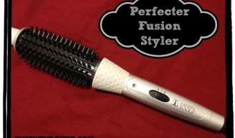 Perfecter Fusion Styler