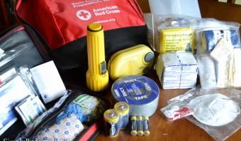 National Preparedness Month: Basic Emergency Preparedness Kit