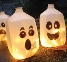 Make Halloween Preparations Affordable and Fun
