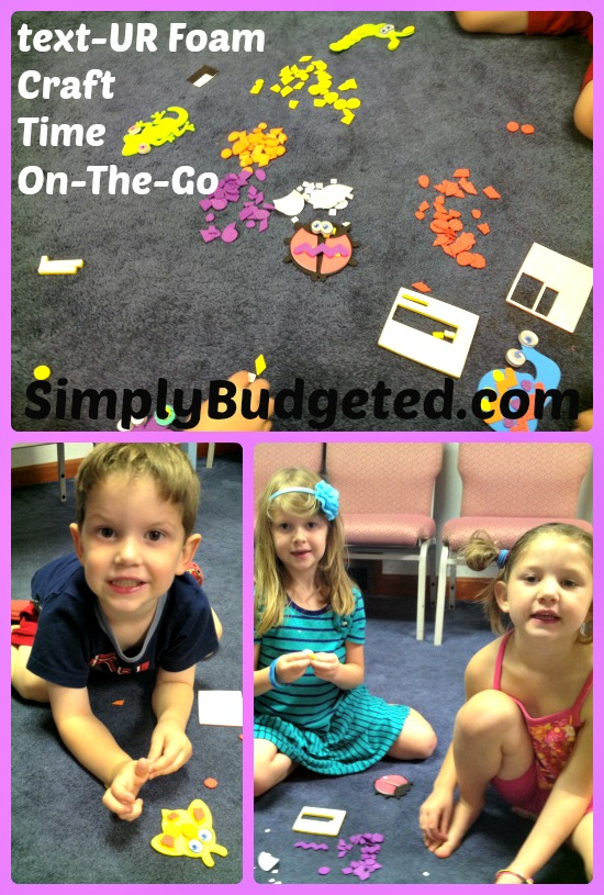 text-UR-foam-craft-time-Collage