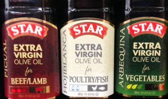 Cooking Simply with STAR Olive Oil