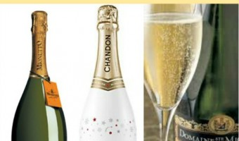Best Bubbly for a Budget