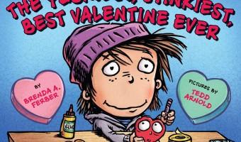 Valentine's Boy Gift Ideas