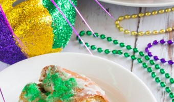 Eating Like a King for Mardi Gras