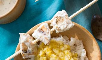 Ad: Fast Weeknight Meals with Tyson Gluten-Free Chicken