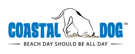 Coastal Dog logo