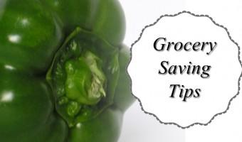 4 Grocery Saving Tips