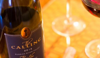 Father's Day with The Calling Wines