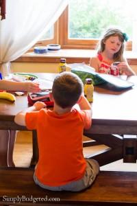 Nesquik Lunch Time Kids 2