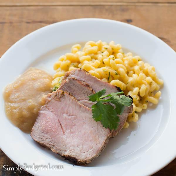 6 Meals with Pork-4