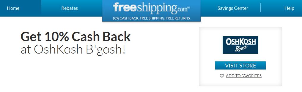 Freeshipping.com Screenshot