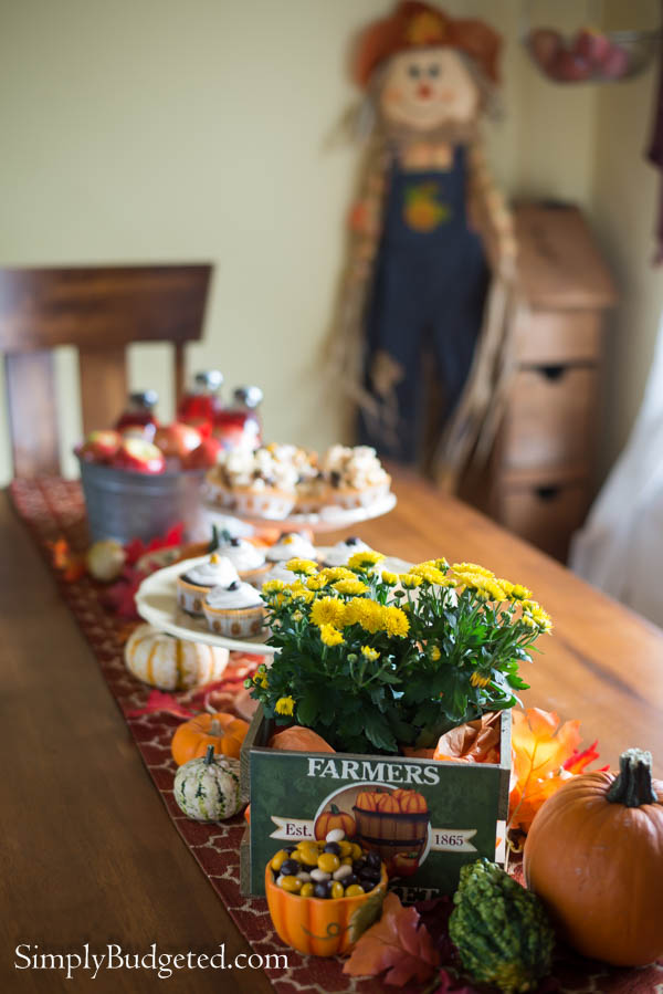 Fall-Tablescape