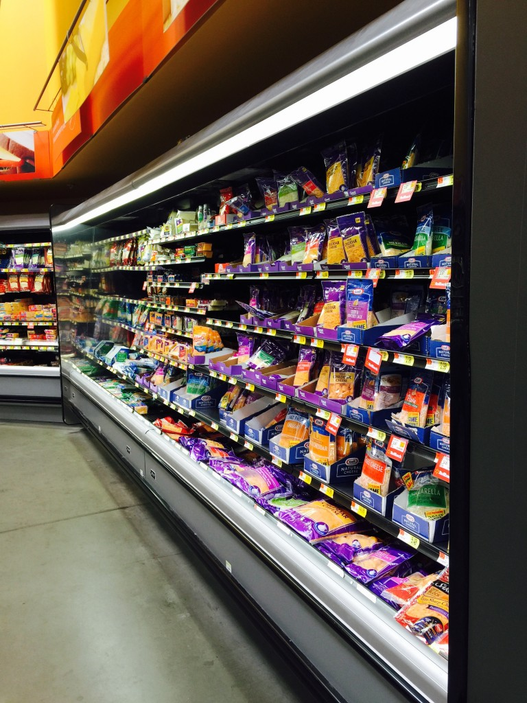 Walmart-Dairy-Section