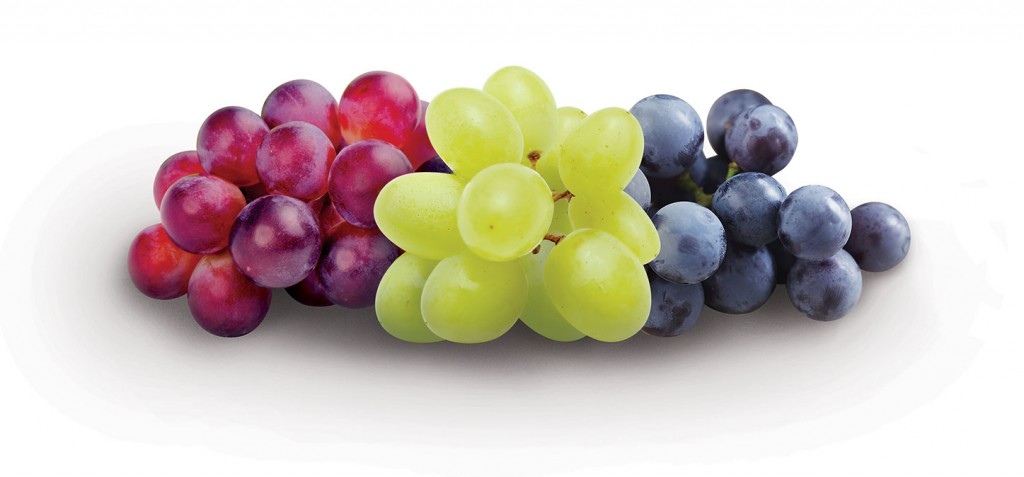 Grapes from Mexico 2