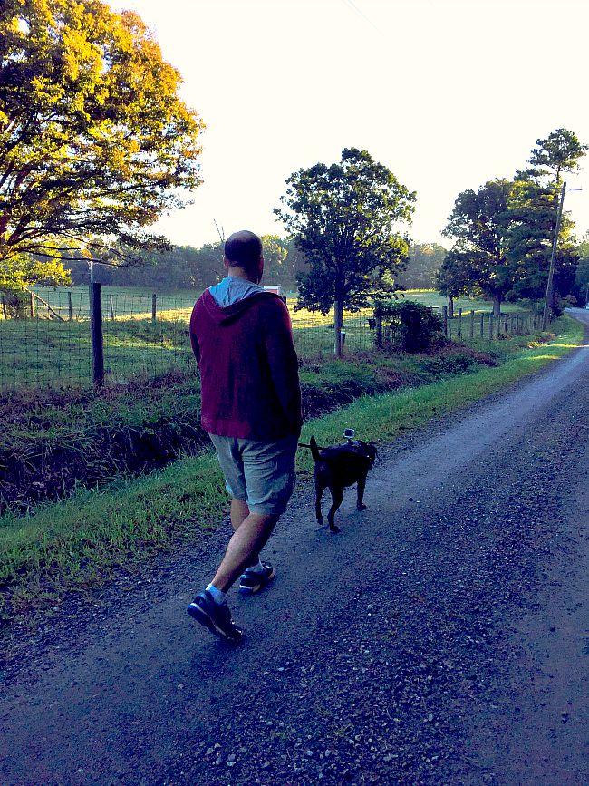 Poppy and Brian