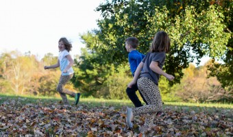 Triple Play for Building Healthy Habits