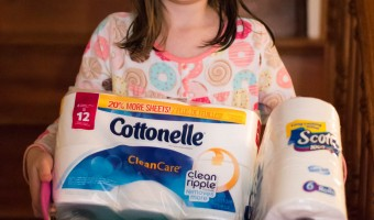 Taking Stock on Kids and Cleaning