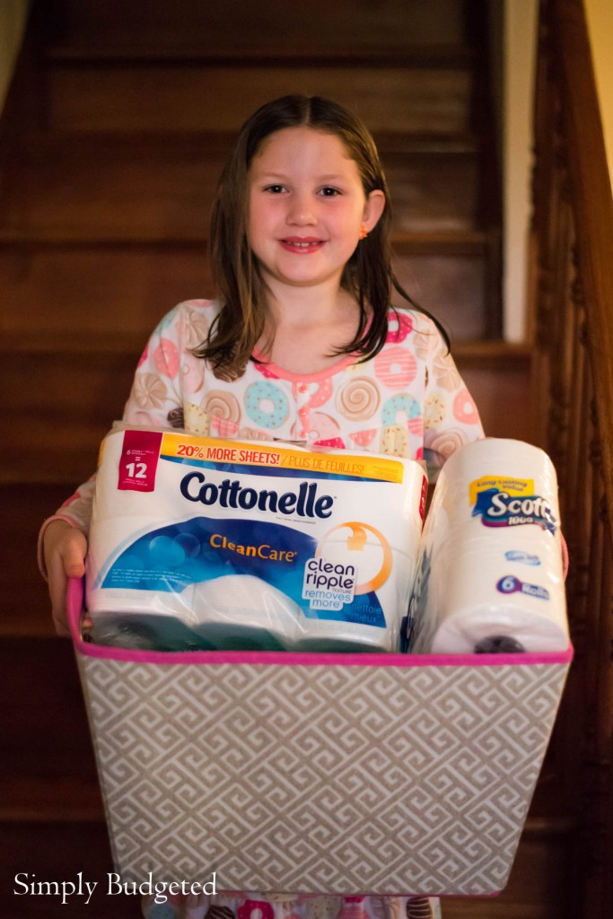 Kimberly-Clark-Spring-Cleaning-1